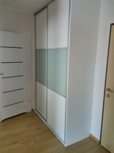 szafy na wymiar kościan